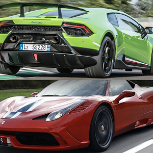 Speciale vs Performante